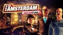 игровой аппарат Amsterdam Masterplan