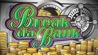 играть в игровой автомат Break Da Bank