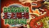 игровой аппарат Dragons Fortune