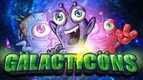 игровой аппарат Galacticons