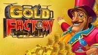 играть в игровой автомат Gold Factory