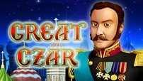 играть в игровой автомат Great Czar