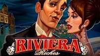 играть в игровой автомат Riviera Riches