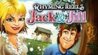 игровой автомат Rhyming Reels- Jack and Jill