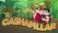 играть в игровой автомат Cashapillar
