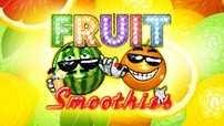 играть в игровой автомат Fruit Smoothies