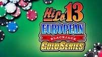 игровой автомат HiLo Blackjack Gold