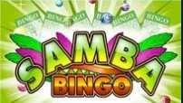 игровой аппарат Samba Bingo