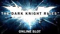 игровой автомат The Dark Knight Rises