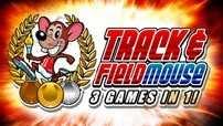 играть в игровой автомат Track And Field Mouse