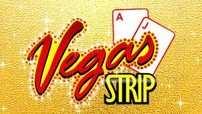 игровой аппарат Vegas Strip Blackjack