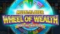 игровой автомат Wheel Of Wealth SE