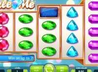 Новость Dazzle Me – новый игровой автомат от Net Entertainment