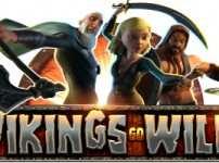 Новость Vikings Go Wild – новый игровой автомат специалистов Yggdrasil Gaming
